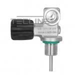 Butla 5 L 140 mm 232 bar