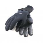 Mokre rękawice neoprenowe 5mm
