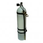 Butla aluminiowa 11 L