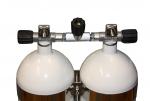 Zestaw 2 x 12L, 171 mm, 232 bar CONCAVE