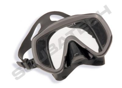 Maska Vision II / czarna