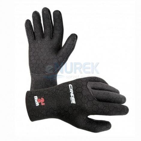 Rękawice Ultra Stretch Gloves 3,5 mm