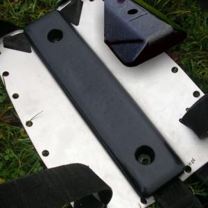 P-weight w płytę standard 5,7kg