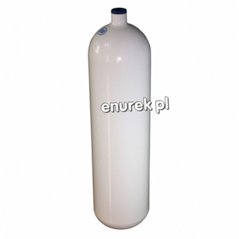 Butla 12 L 171 mm 300 bar