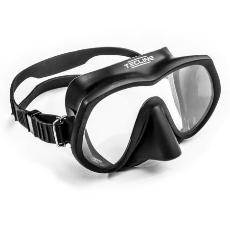 Maska Frameless Super View różne kolory