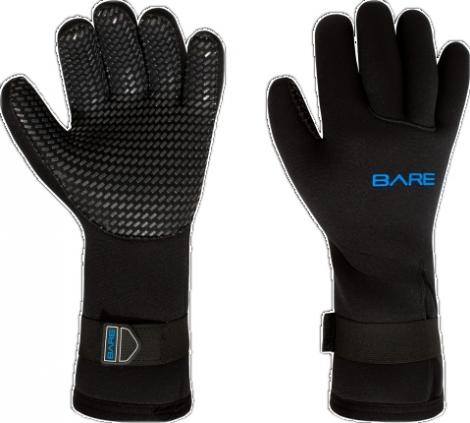 Mokre rękawice neoprenowe Gauntlet Glove 5mm