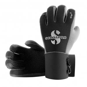 Mokre rękawice G-FLEX 5.0