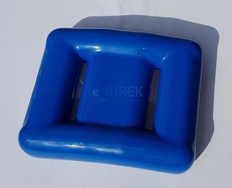 Balast 1,2 kg - nerka niebieska